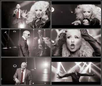 Pitbull ft. Christina Aguilera - Feel This Moment (2013)