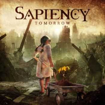 Sapiency - Tomorrow (2013)