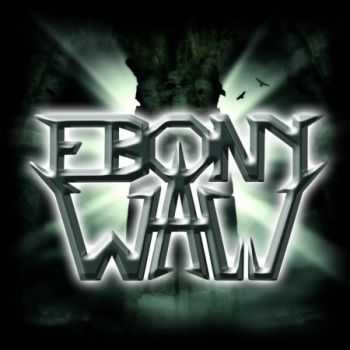 Ebony Wall - Ebony Wall (Demo) (2013)