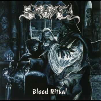 Samael - Blood Ritual 1992 [Two Different Edition] [LOSSLESS]