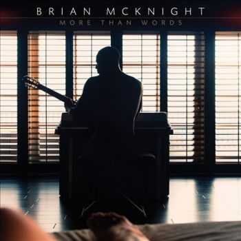 Brian McKnight - More Than Words (2013)