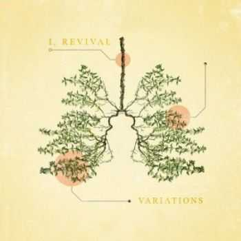 I, Revival - Variations (2012)