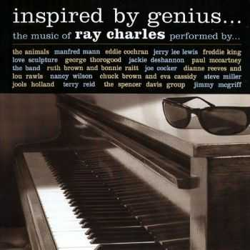 VA - Inspired By Genius... The Music Of Ray Charles (2005)
