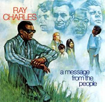 Ray Charles - A Message from the People (1972)
