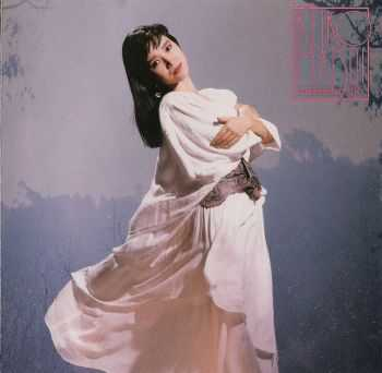Keiko Matsui - Under Northern Lights (1989) FLAC