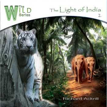 Richard Ackrill - The Light of India (2013)