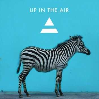 30 Seconds to Mars - Up In The Air [Single] (2013)