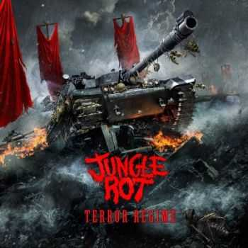Jungle Rot - Terror Regime (2013) Lossless