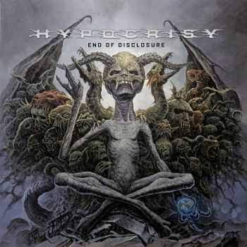 Hypocrisy - End Of Disclosure (Limited Edition) (2013)