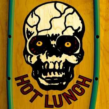 Hot Lunch - Hot Lunch (2013)