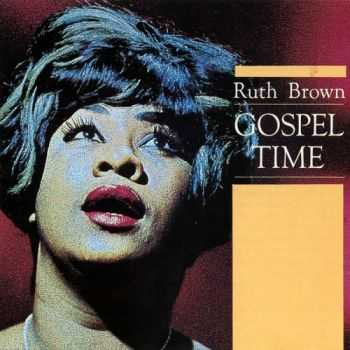 Ruth Brown - Gospel Time (1963)