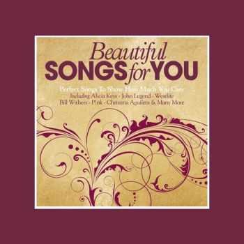 VA - Beautiful Songs For You (2013)