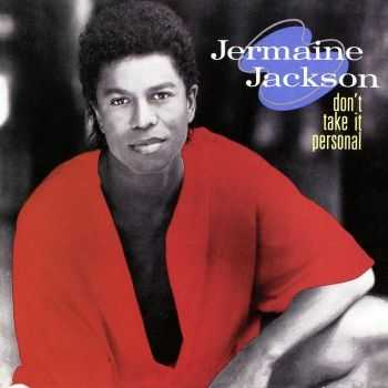Jermaine Jackson - Don't Take It Personal 1989 [Expanded Edition] (2012) FLAC