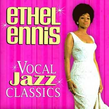 Ethel Ennis - Vocal Jazz Classics (2011)