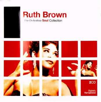 Ruth Brown - The Definitive Collection (2007)
