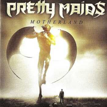 Pretty Maids - Motherland (2013) FLAC