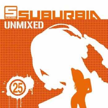 Suburbia Unmixed Vol.25 (2013)
