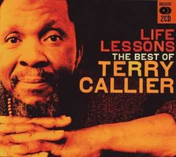 Terry Callier - Life Lessons: The Best Of Terry Callier [2CD Deluxe Edition] (2006) HQ
