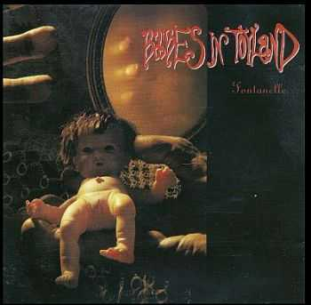 Babes In Toyland - Fontanelle 1992 [LOSSLESS]