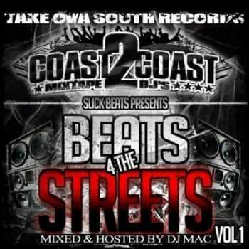 Beats 4 The Streets Vol. 1 (2013)
