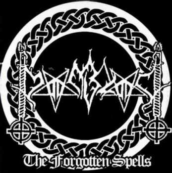 Moonblood - The Forgotten Spells (Bootleg) (2012)