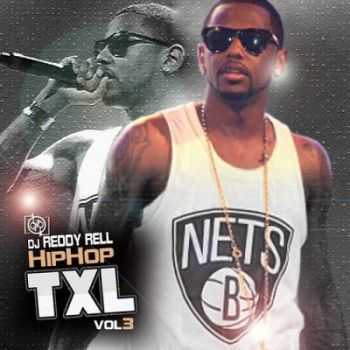 Various Artists - Hip Hop TXL Vol.3 (2013)