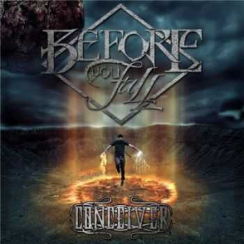 Before You Fall - Conceiver (2013)