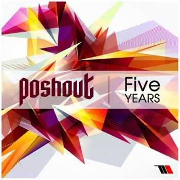 Poshout - Five Years (2013)