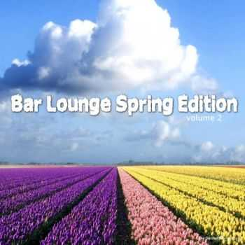 VA - Bar Lounge Spring Edition Vol 2 (2013) MP3,FLAC