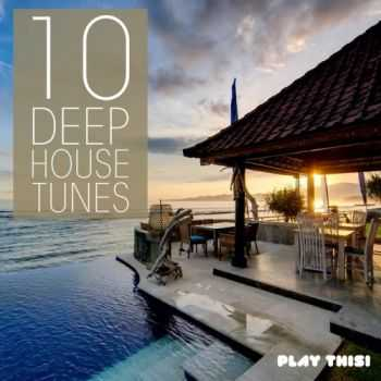VA - 10 Deep House Tunes (2013) FLAC,MP3