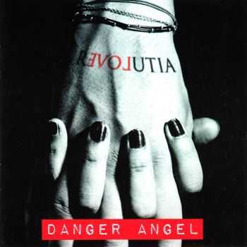 Danger Angel - Revolutia (2013) FLAC