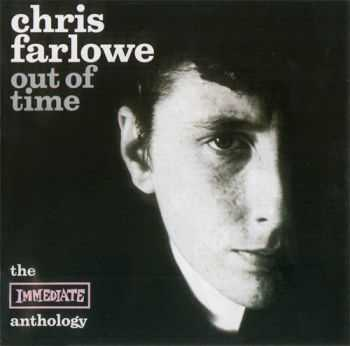 Chris Farlowe - Out Of Time (The Immediate Anthology)