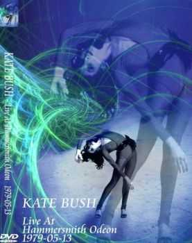 Kate Bush - Live at Hammersmith Odeon 1979-05-13 (2000) DVDRip