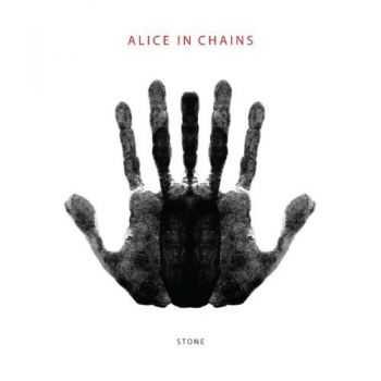Alice In Chains - Stone (Single) (2013)