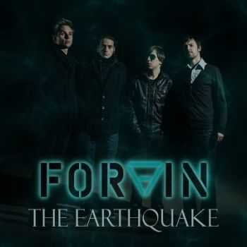 Forain � The Earthquake [Single] (2013)