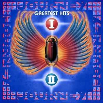 Journey � Ultimate Best Greatest Hits I and II (2013)