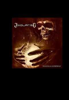 Isolated - Demonical Conspiracy (2012) [LOSSLESS]