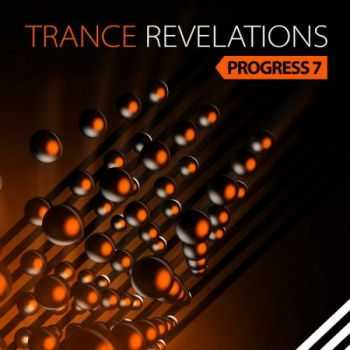 Trance Revelations Progress 7 (The Classic Edition) (2013)