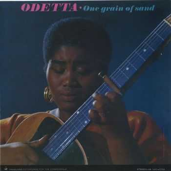 Odetta - One Grain Of Sand (1963) HQ