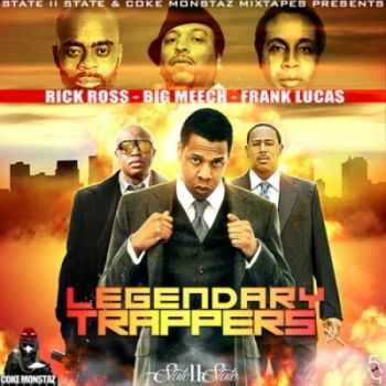 Legendary Trappers (2013)