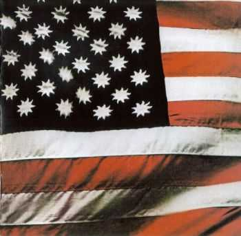Sly & The Family Stone - There's A Riot Going On 1971 (remastered 2007)