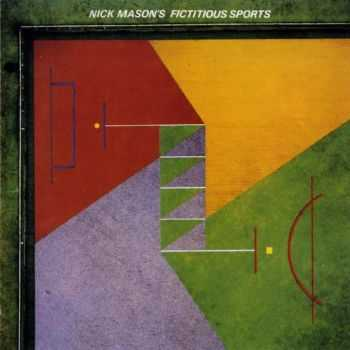 Nick Mason - Nick Mason's Fictitious Sports (1981) (reissue 1994) (Lossless+MP3)