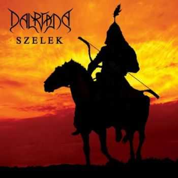 Dalriada - Szelek (2008) (Lossless)