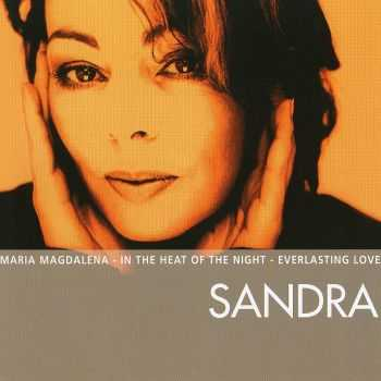 Sandra - The Essential (2003)