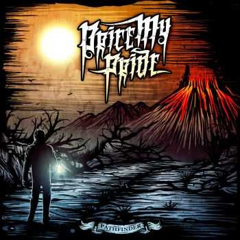 Price My Pride - Pathfinder (EP) (2013)