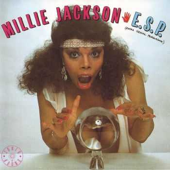 Millie Jackson - E.S.P. (Extra Sexual Persuasion) 1983 FLAC