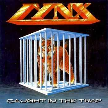 Lynx - Caught In The Trap (1985)