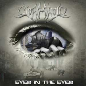 Stormhold - Eyes In The Eyes (EP) (2013)