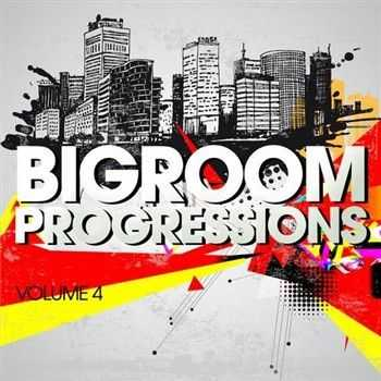 Bigroom Progressions Vol 4 (2013)