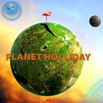 VA - Planet Holiday (2013)